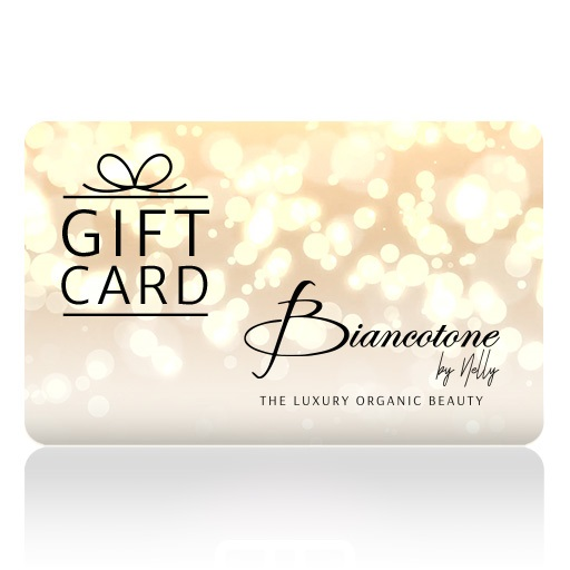 gift card biancotone by nelly