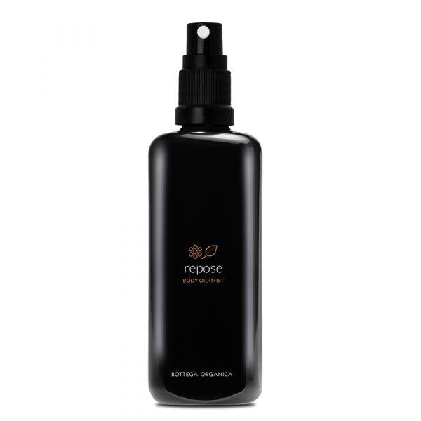 Repose Body Oil+Mist (Lavanda) Bottega Organica