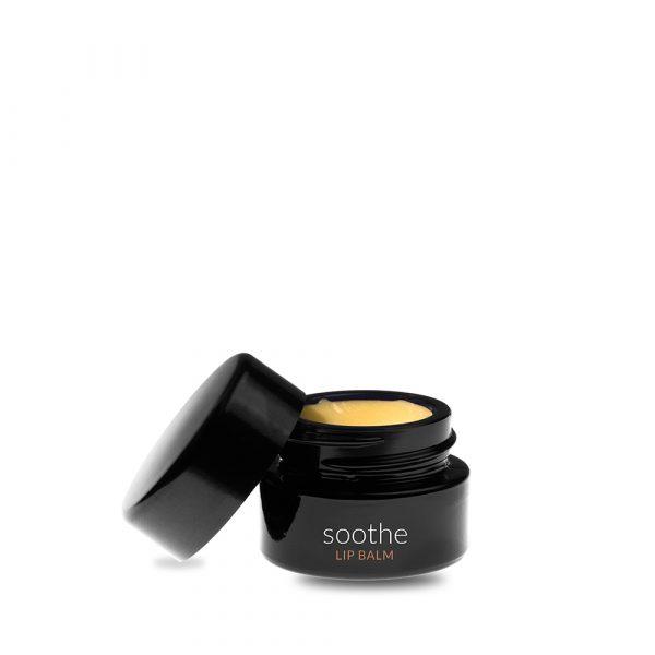 soothe+lip+balm Bottega Organica