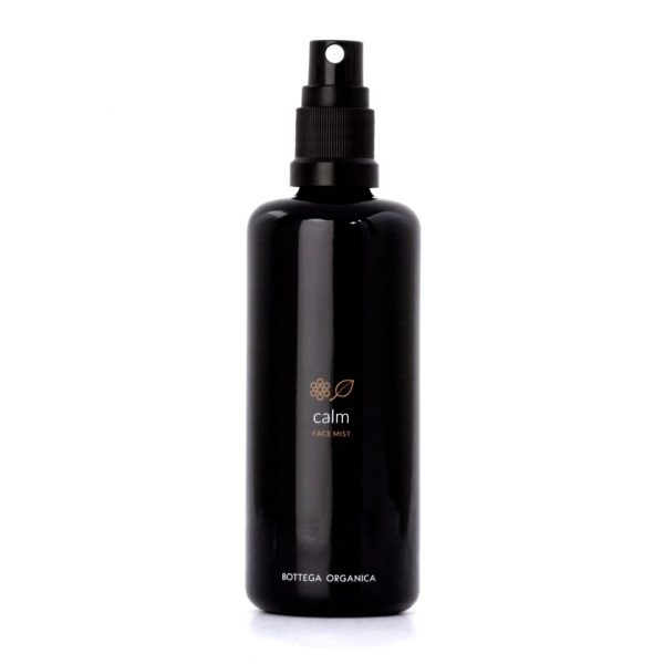 CALM FACE MIST (Cucumber) Bottega Organica