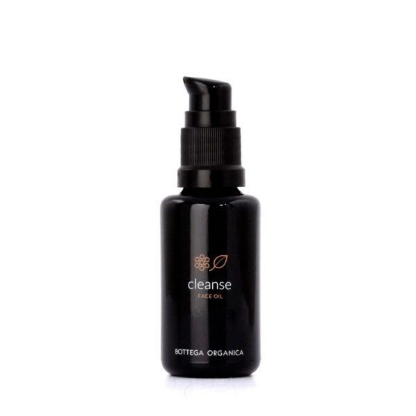 Cleanse-face-oil-new Bottega Organica