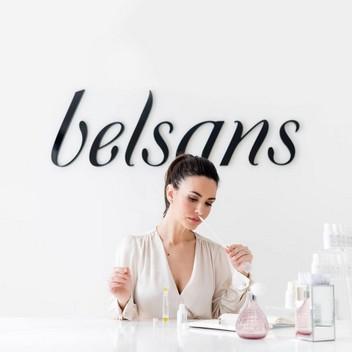 Belsans aromablend profumi