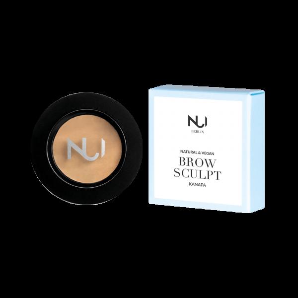 Kanapa - Natural Brow Sculpt (Blond/Hell) NUI Cosmetics