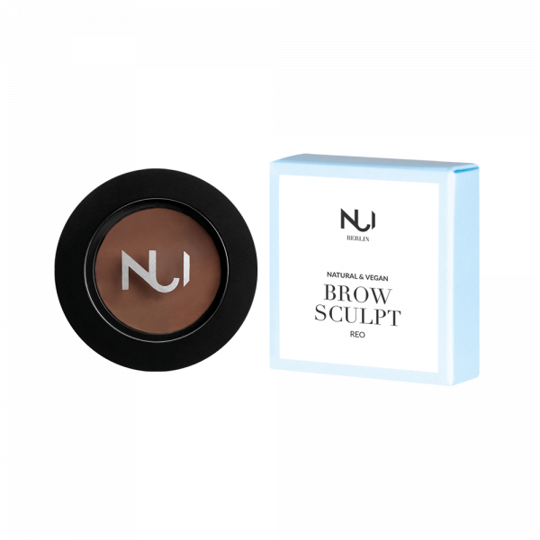 Reo - Natural Brow Sculpt (MiddleBrown) NUI Cosmetics