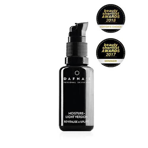 Mosisture + Ligth Dafna's Personal Skin Care