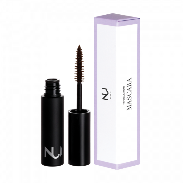 Parauri - Natural Mascara (Brown) NUI Cosmetics