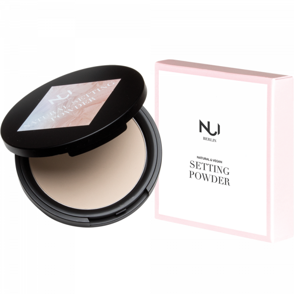 Parakore - Natural Setting Powder Nui Cosmetics