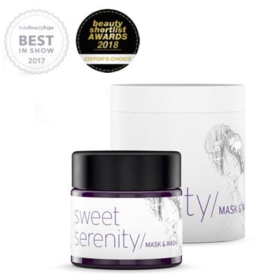 Sweet Serenity -Mask & Wash- Max and Me