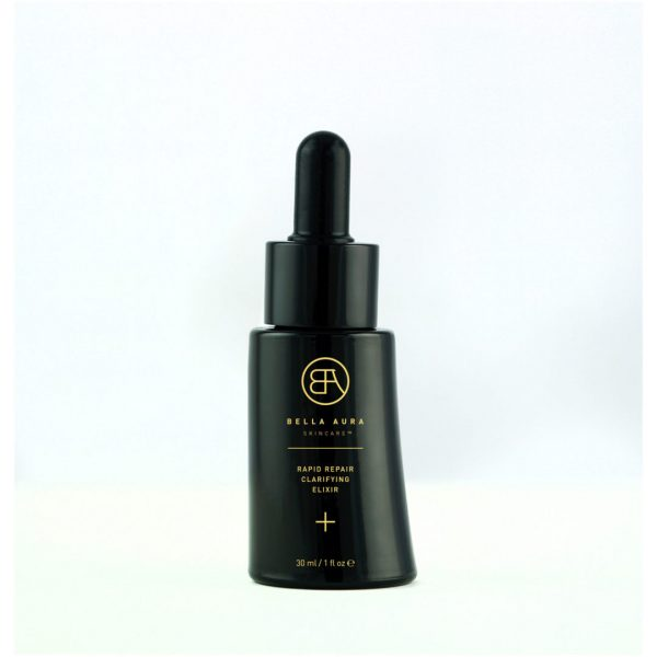 Rapid Repair Clarifying Elixir